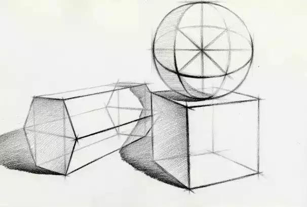 广州画室培训班素描中结构的重要性