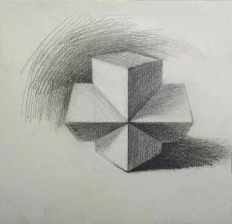 20面体素描结构